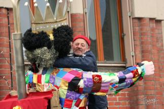 carnaval 2018 Neufmanil