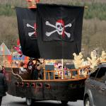 Carnaval 2018 à Neufmanil