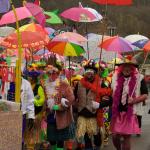 Carnaval 2019 à Neufmanil